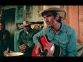 Townes Van Zandt in Heartworn Highway