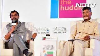 """It Will Be Painful"": Chandrababu Naidu Issues Fresh Warning To Centre - NDTV"