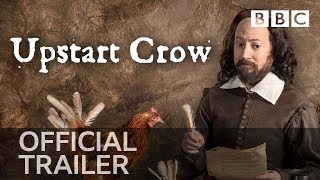 Upstart Crow: Series 3 | Trailer - BBC - BBC