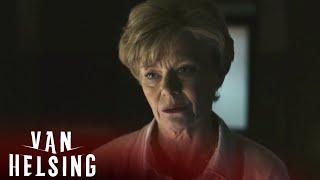 VAN HELSING | Season 2, Episode 10: Sleuthing | SYFY - SYFY