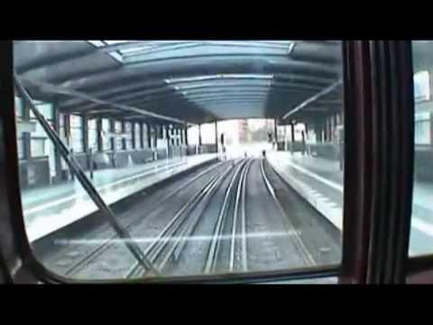 Straßenbahn des Todes
