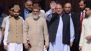 Nawaz Sharif a 'friend', Narendra Modi enemy? - TIMESNOWONLINE