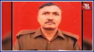 BSF Calls Pak Rangers For Missing Jawan, No Response From Pakistan - AAJTAKTV