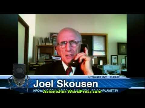 The Alex Jones Show 2012-11-02 Friday - Joel Skousen
