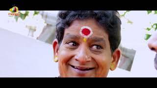 Panileni Puliraju Latest Telugu Full Movie HD | Dhanraj | Swetha Varma | Part 5 | Mango Videos - MANGOVIDEOS