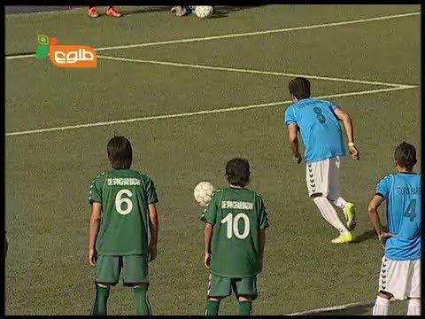 RAPL 2013: Toofan Harirod vs De Spinghar Bazan - Highlights