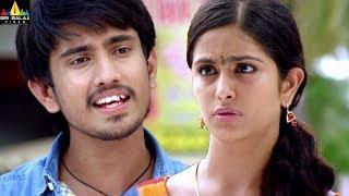 Uyyala Jampala Movie Scenes | Raj Tarun Comedy with Avika | Latest Telugu Scenes | Sri Balaji Video - SRIBALAJIMOVIES