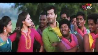 Chandrakala Song : Kathi Laga Undhi - MAAMUSIC