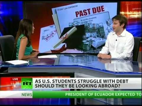 Congress to bury college grads in student loan debt?