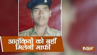 Pulwama Attack: फ़ोन का इंतजार करते-करते आ गयी पति के शहादत की खबर - INDIATV