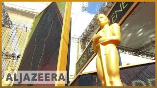 🎥 Oscar nominations:  Netflix nabs nomination for 'Roma' | Al Jazeera English - ALJAZEERAENGLISH