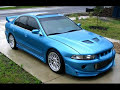 Mitsubishi Galant slideshow
