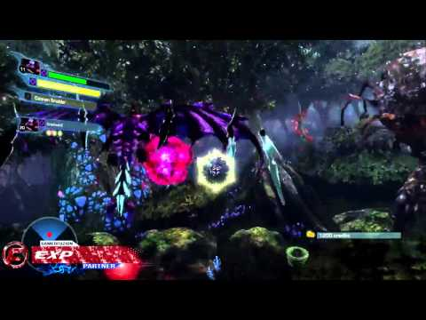 Crimson Dragon Gameplay Walkthrough Part 18 Viral Vectors Playthrough Gameplay Let Play