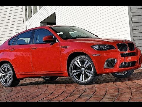 Roadfly.com - 2010 BMW X6 M Road Test Review