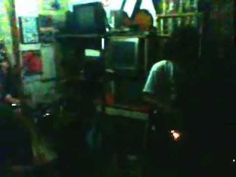 Maruim Attack - Blumenazi