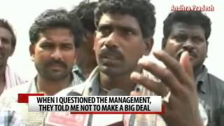 Andhra Pradesh cracker factory mishap: Investigators probing whether unit had license - NDTV