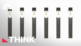 How E-Cigarettes Like The Juul Are Co-Opting The Language Of Wellness | Think | NBC News - NBCNEWS