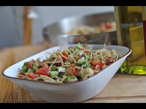 Video Tutorial: Cooking Light Recipe
