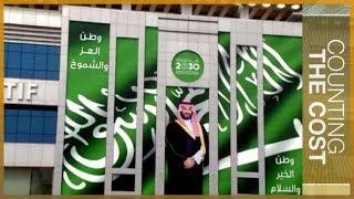 🇸🇦 Khashoggi case: What's next for Saudi Arabia's economic dream? | Counting the Cost (Full) - ALJAZEERAENGLISH