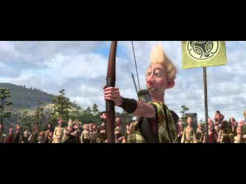 Disney Pixar - Brave - Sneak Peek Clip | Official HD -xW5JCTOjHN4