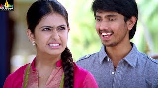 Uyyala Jampala Movie Raj Tarun and Avika Gor Scenes Back to Back | Latest Telugu Movie Scenes - SRIBALAJIMOVIES