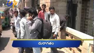 21st Ghantaravam 12 PM Heads AP - ETV2INDIA
