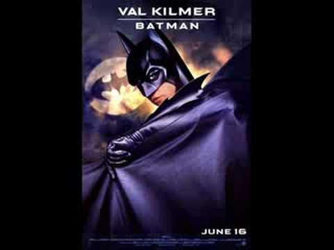 Batman Forever OST Kiss From A Rose