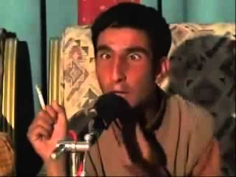 Funny Pakistani Pathan Making Fun of Pakistani Politicians