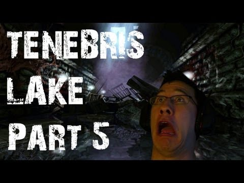 Tenebris Lake | Part 5 | MOST SCARED EVER