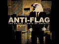 Anti-flag Shadow Of The Dead