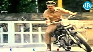 Khaidi Veta Movie - Kamal Haasan, Janagaraj Good Scene - IDREAMMOVIES