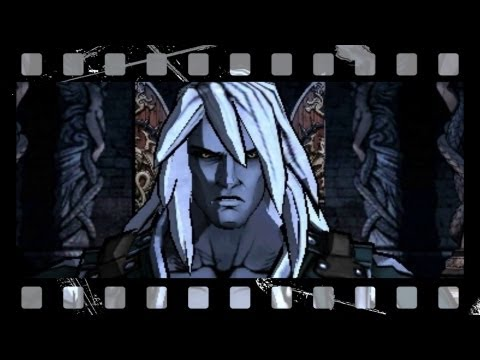 Castlevania: Mirror of Fate ~ All Cutscenes in 1080p (Direct Feed)