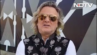 Designer Rohit Bal On The Rise Of Indian Handloom In Fashion - NDTV