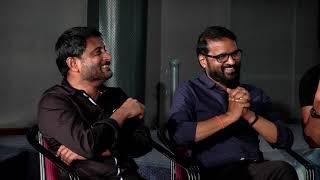 Mathu Vadalara informal team interview - idlebrain.com - IDLEBRAINLIVE