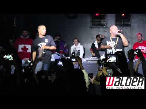 Bun B - Bun B Brings Out Drake In Toronto  Feat. Drake