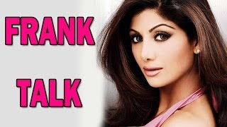 Shilpa Shetty Kundra's FRANK TALK with zoOm!   EXCLUSIVE