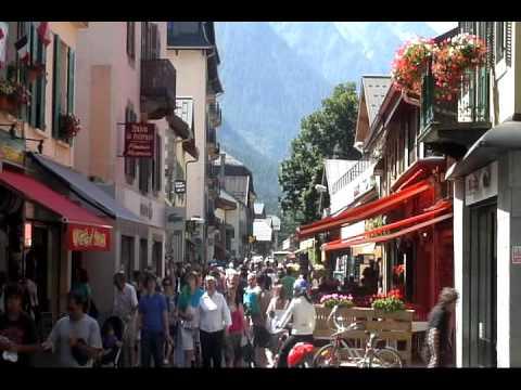 Chamonix-Mont Blanc -xXXtEK_QdNQ