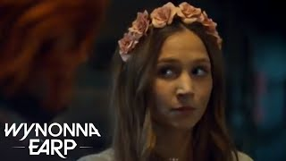 WYNONNA EARP | Hottest WayHaught Moments - Stoking The Fire | SYFY - SYFY