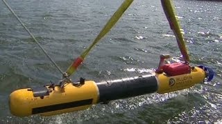 See how the Bluefin-21 AUV works underwater - CNN