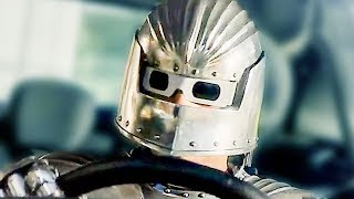 THE KID WHO WOULD BE KING Trailer (2019) Fantasy Movie - FILMSACTUTRAILERS