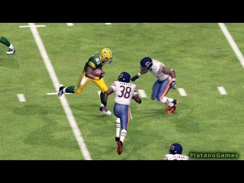 NFL 2013 MNF Week 9 – Chicago Bears vs Green Bay
