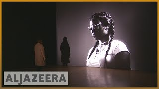 🇬🇧 Forensic Architecture, Naeem Mohaiemen up for Turner art prize | Al Jazeera English - ALJAZEERAENGLISH