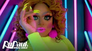 Meet Mayhem Miller: 'Queen of the Party' | RuPaul's Drag Race Season 10 | Premieres March 22nd 8/7c - VH1