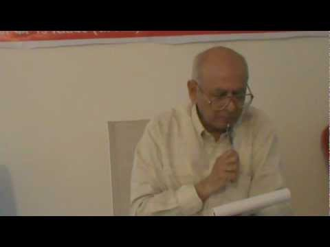 Mukul Asher on the economics of cash transfers at the Takshashila policy roundtable  (Part 2)