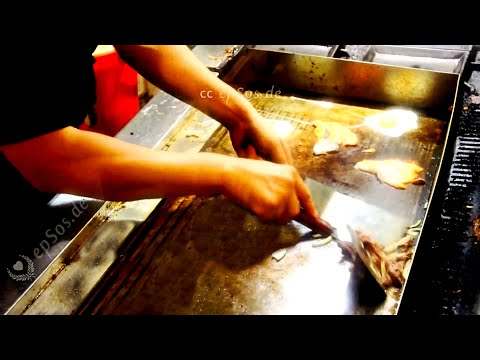 How to Cook Japanese Teppanyaki Properly