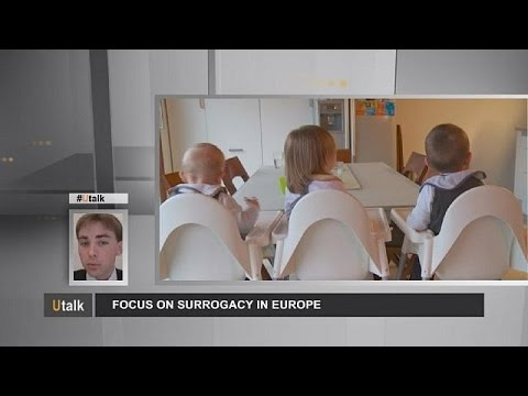 Surrogacy: a form of planned parenting yet to win EU-wide acceptance - utalk