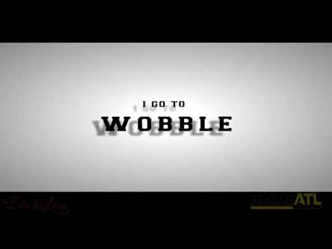 Wobble Wednesdays in Atlanta dubstep 2012