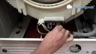 How To Test And Fit A Washing Machine Heater