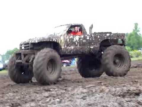 Barnyard Boggers 4x4 Video Part 2