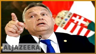 🇭🇺 Hungary PM dogged by corruption allegations | Al Jazeera English - ALJAZEERAENGLISH